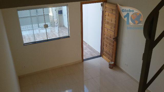 Total Imóveis - Casa 2 Dorm, Éden, Sorocaba - Foto 5