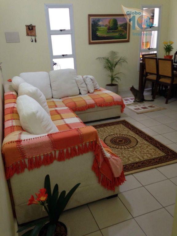 Total Imóveis - Casa 2 Dorm, Alto da Boa Vista