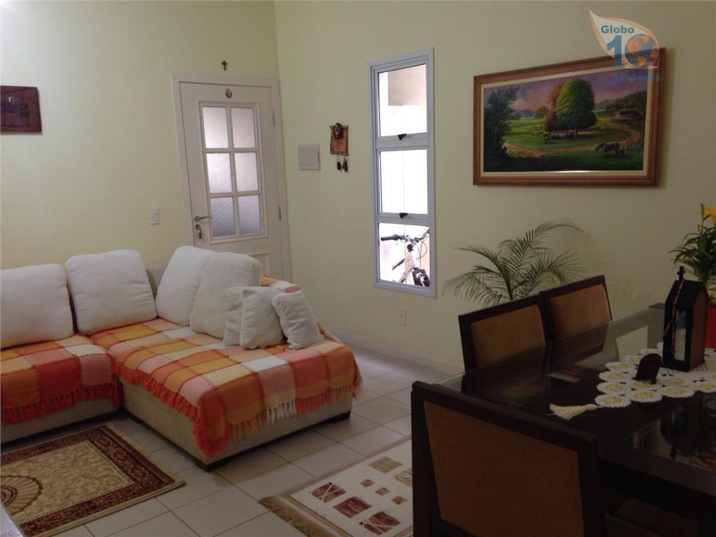 Total Imóveis - Casa 2 Dorm, Alto da Boa Vista - Foto 2