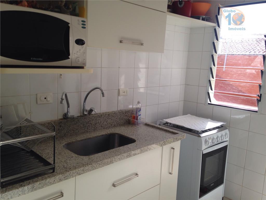 Total Imóveis - Casa 2 Dorm, Alto da Boa Vista - Foto 6