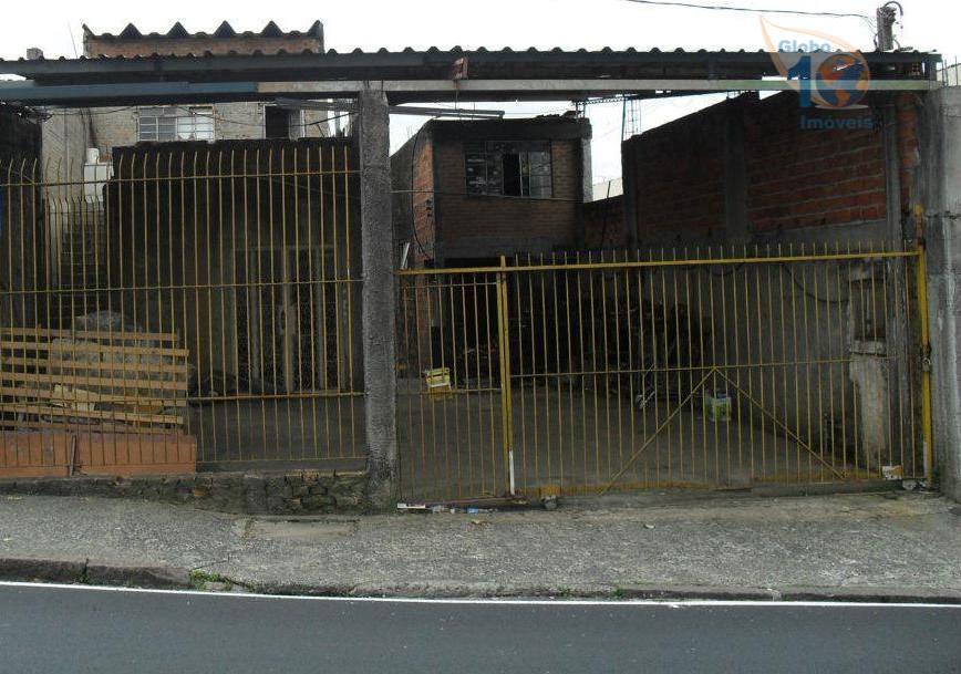 Total Imóveis - Terreno, Vila Santa Rita, Sorocaba