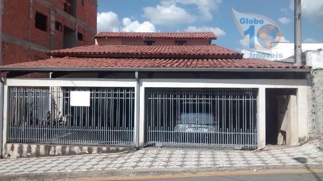 Casa 4 Dorm, Jardim Guadalajara, Sorocaba (1340342)