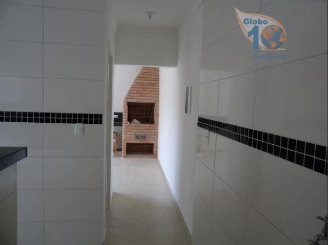 Total Imóveis - Casa 3 Dorm, Jardim Iguatemi - Foto 4
