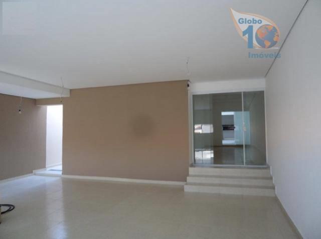 Total Imóveis - Casa 3 Dorm, Jardim Iguatemi - Foto 5