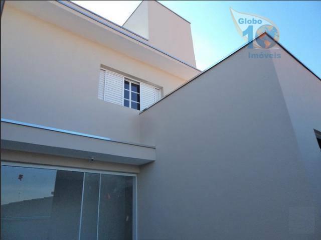 Total Imóveis - Casa 3 Dorm, Jardim Iguatemi - Foto 6