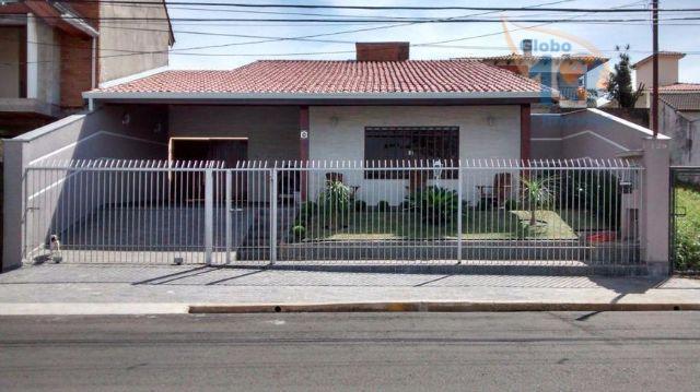 Total Imóveis - Casa 3 Dorm, Jardim Santa Rosália