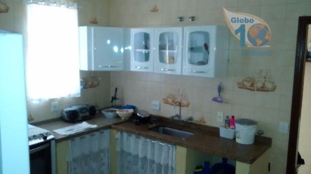 Total Imóveis - Casa 3 Dorm, Jardim Santa Rosália - Foto 3