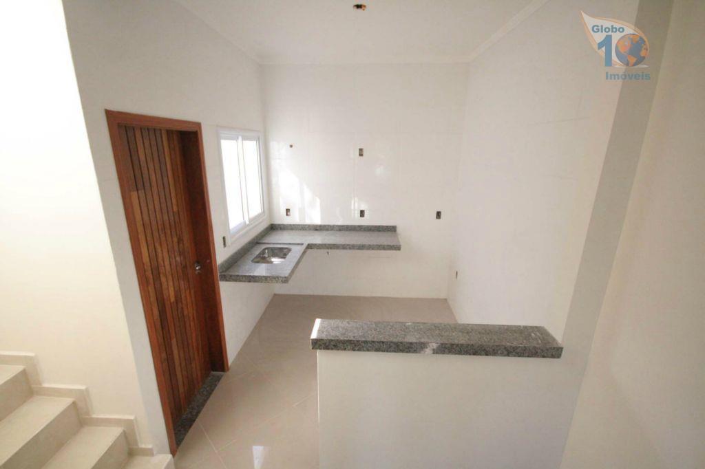 Total Imóveis - Casa 2 Dorm, Vila Jardini