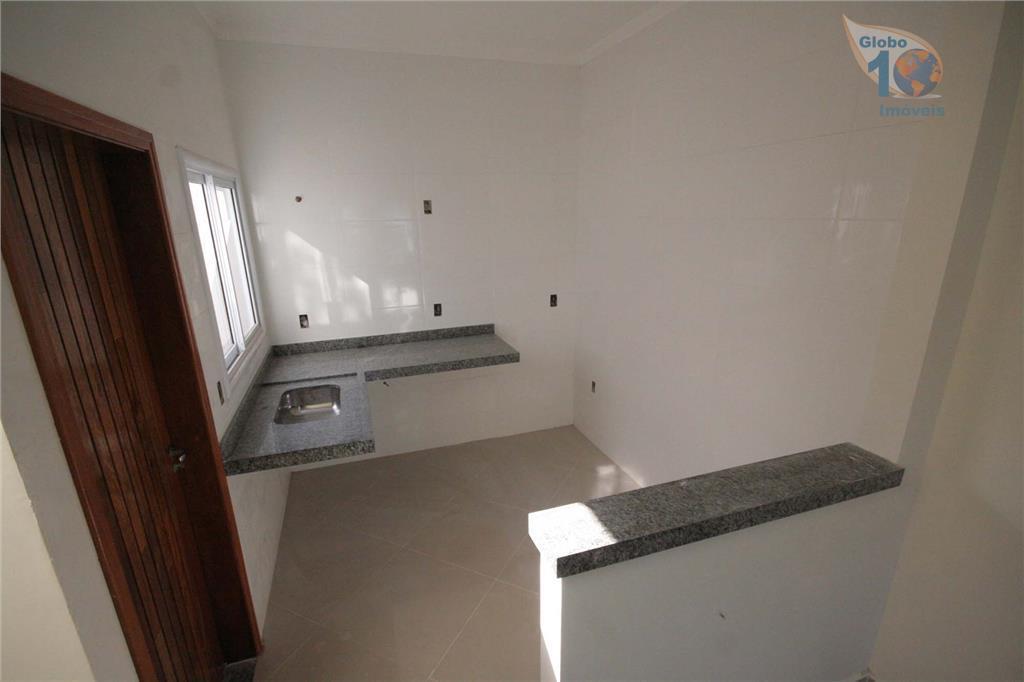 Total Imóveis - Casa 2 Dorm, Vila Jardini - Foto 2