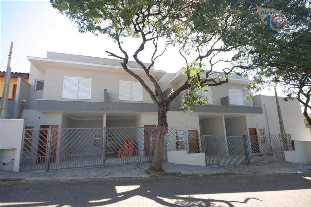 Total Imóveis - Casa 2 Dorm, Vila Jardini - Foto 5