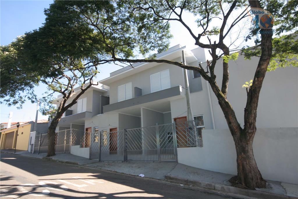 Total Imóveis - Casa 2 Dorm, Vila Jardini - Foto 6