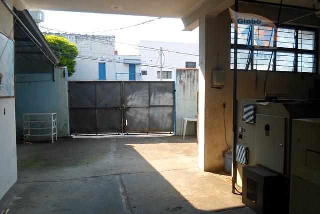 Total Imóveis - Galpão, Zona Industrial, Sorocaba - Foto 4