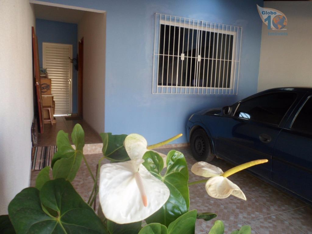 Total Imóveis - Casa 3 Dorm, Vila Angélica - Foto 2