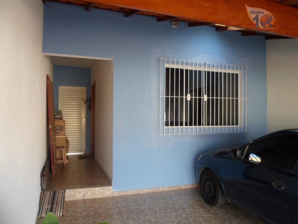 Total Imóveis - Casa 3 Dorm, Vila Angélica - Foto 3