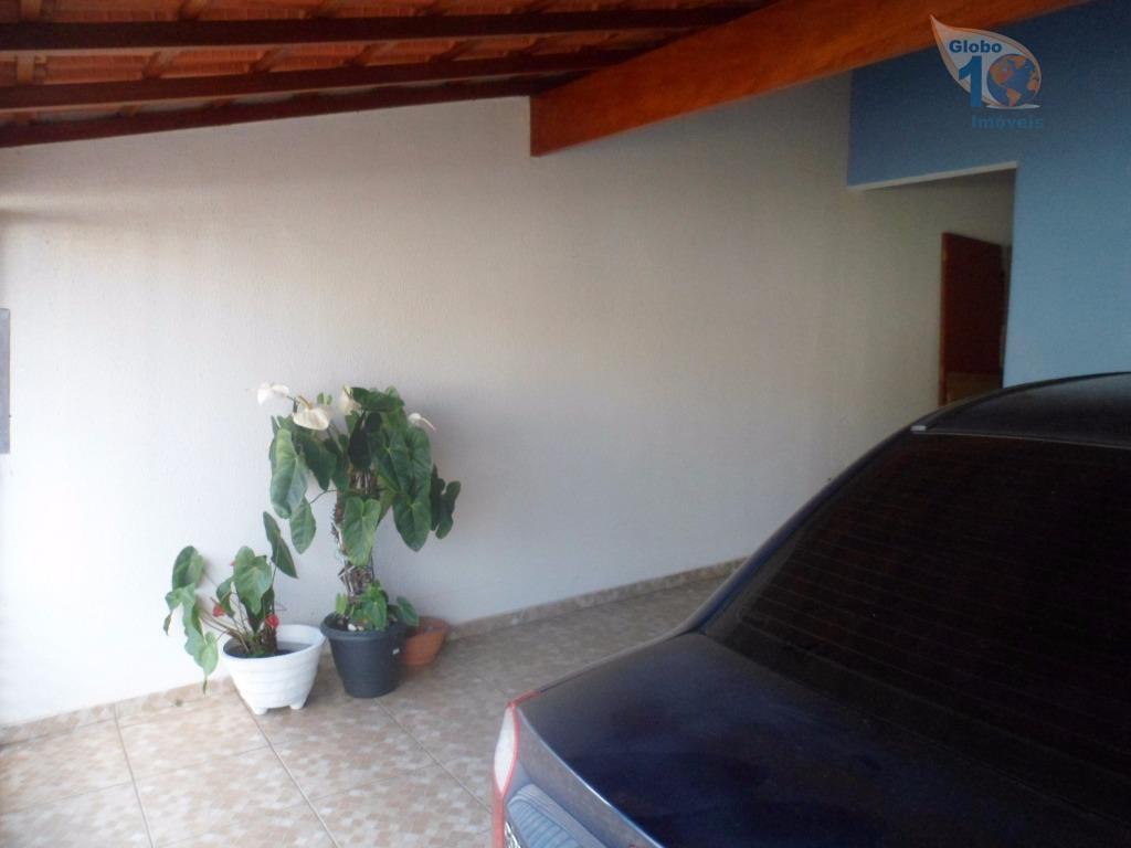 Total Imóveis - Casa 3 Dorm, Vila Angélica - Foto 4
