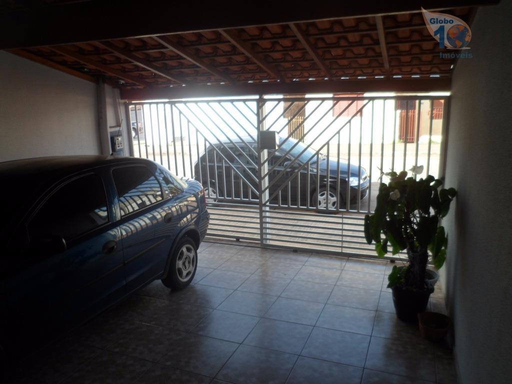 Total Imóveis - Casa 3 Dorm, Vila Angélica - Foto 5