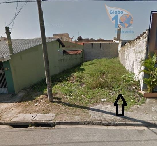 Total Imóveis - Terreno, Jardim Prestes de Barros