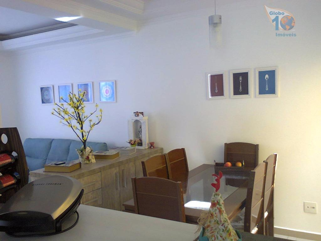 Casa 3 Dorm, Wanel Ville, Sorocaba (1340385)