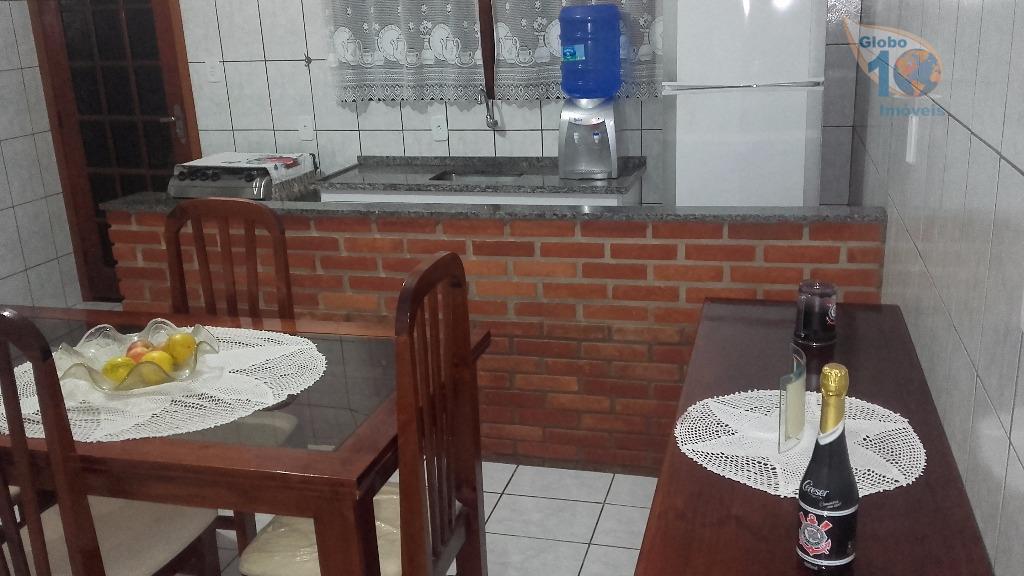 Total Imóveis - Casa 2 Dorm, Parque Jataí