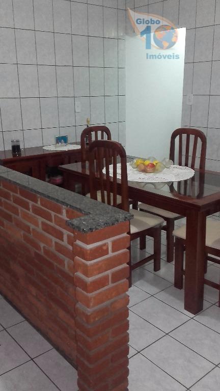 Total Imóveis - Casa 2 Dorm, Parque Jataí - Foto 3