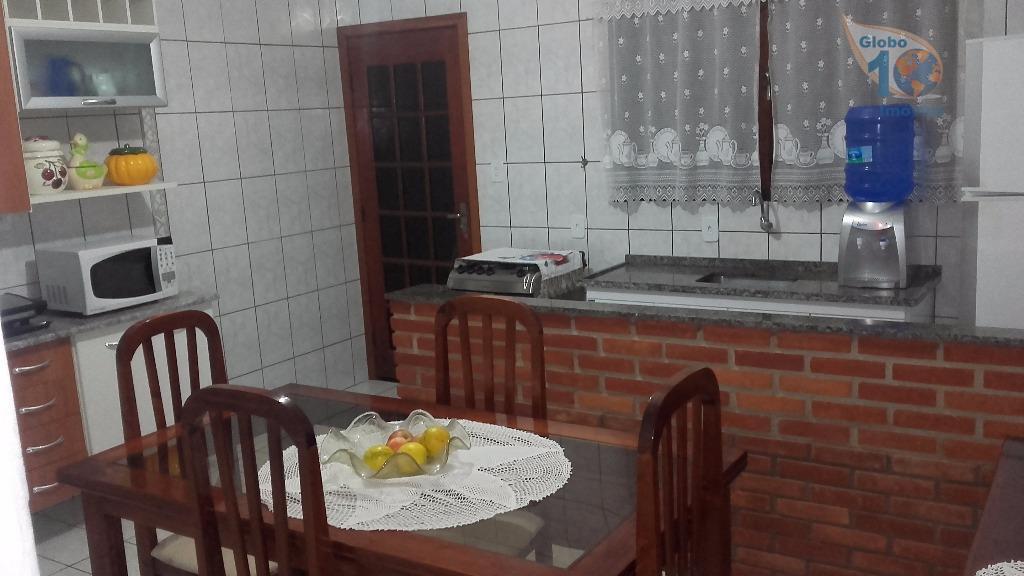 Total Imóveis - Casa 2 Dorm, Parque Jataí - Foto 5