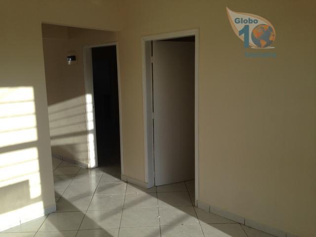 Total Imóveis - Casa 2 Dorm, Jardim Bandeirantes - Foto 3