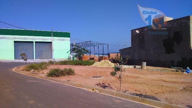 Total Imóveis - Terreno, Jardim Santa Marta