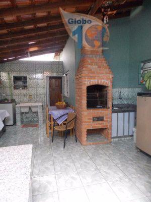 Total Imóveis - Casa 3 Dorm, Vila Progresso - Foto 3