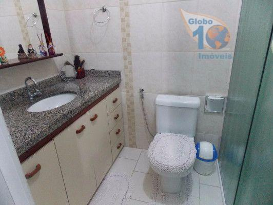 Total Imóveis - Casa 3 Dorm, Vila Progresso - Foto 5