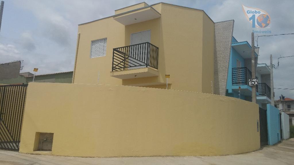 Total Imóveis - Casa 2 Dorm, Sorocaba (1340506)