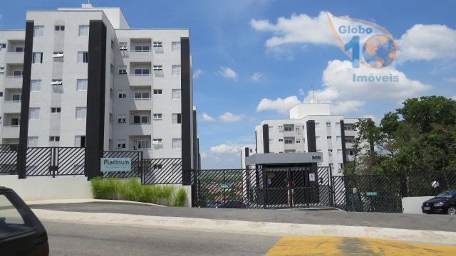 Apartamento para cadeirante com 1 dormitório Vila Fiore