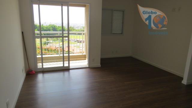 Apartamento 2 dormitorios com suite no Vista Garden - Sorocaba