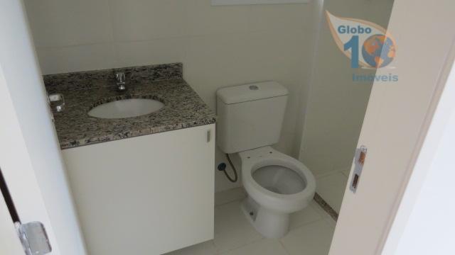 apartamento nunca habitado com2 dormitórios , sendo 1 suite ( laminados)suite com moduladosala ampliada com varanda...
