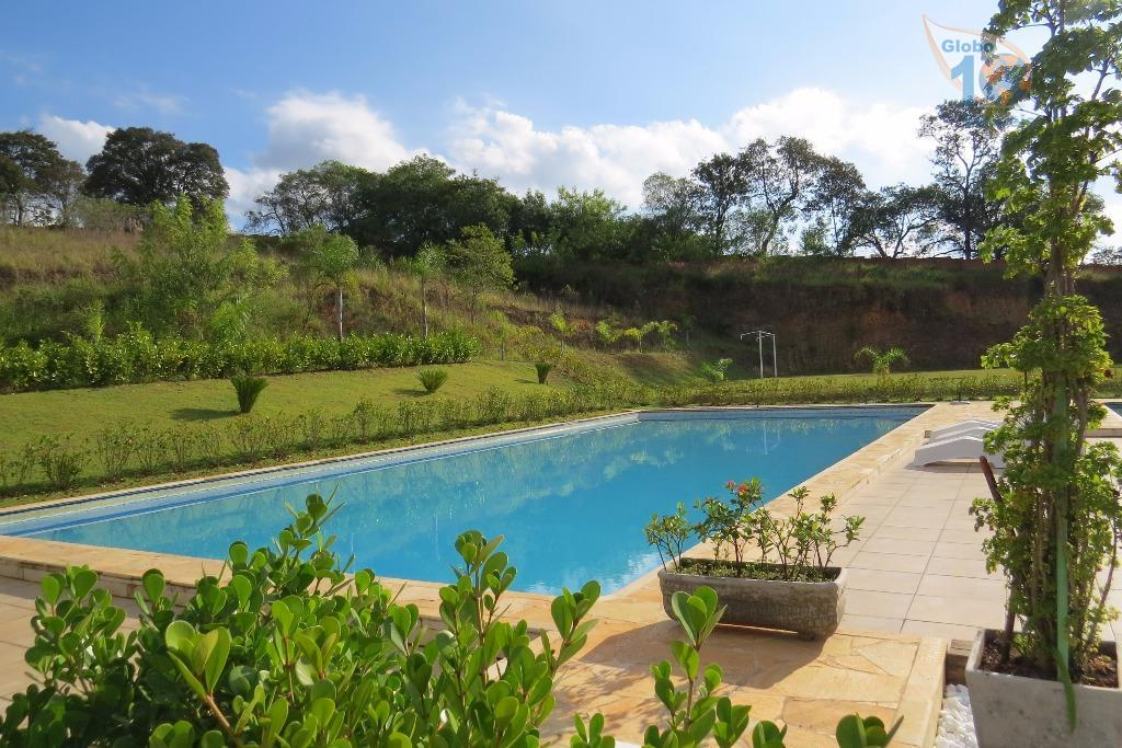 oportunidade unica no condominio village araçoiaba !!!!!*terreno de 20 x 40 ( 800 m2) *declive de...