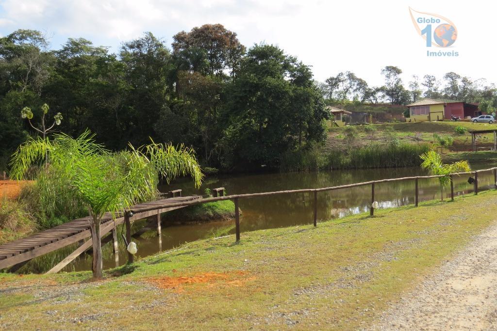 ótima oportunidade em terreno com leve aclive no condomínio village araçoiaba da serra*portaria 24 horas, lazer...