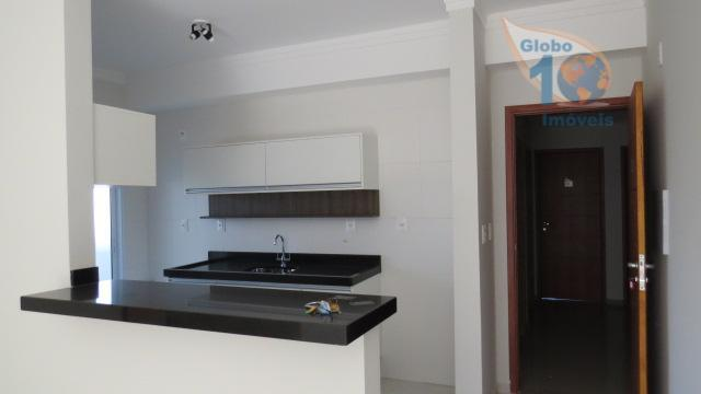 Apartamento 2 dormitorios ( suite) no Campolim mobiliado