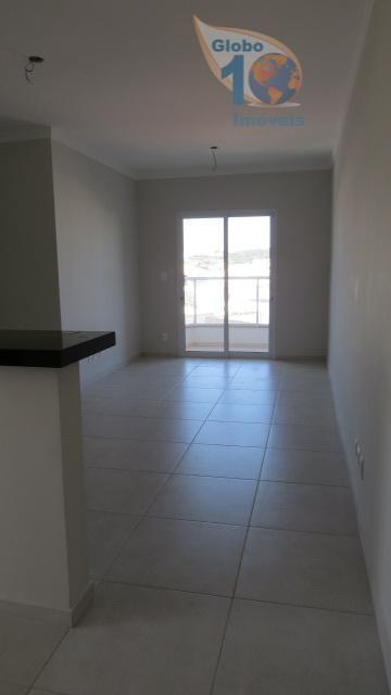 Apartamento de 2 dormitórios com suite no  Campolim - Sorocaba