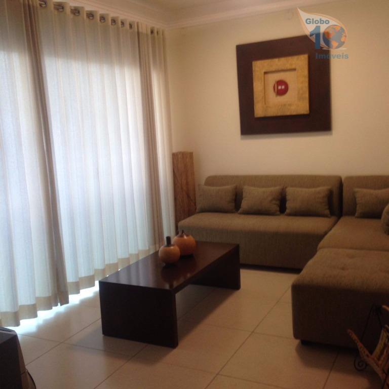 Venda ou Locação de apartamento no Jardim Faculdade - Sorocaba