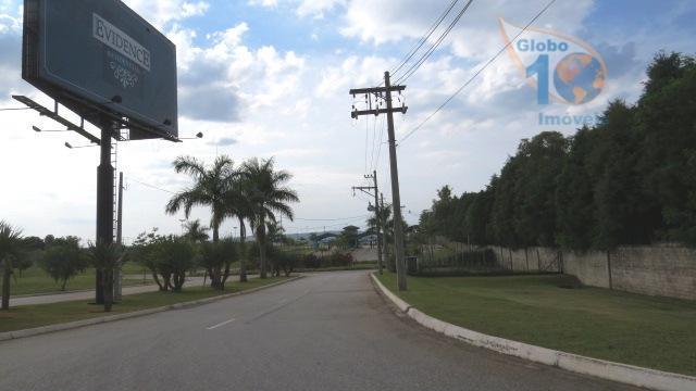 Terreno de 821m2 no Codonímio Evidence - Araçoiaba da Serra