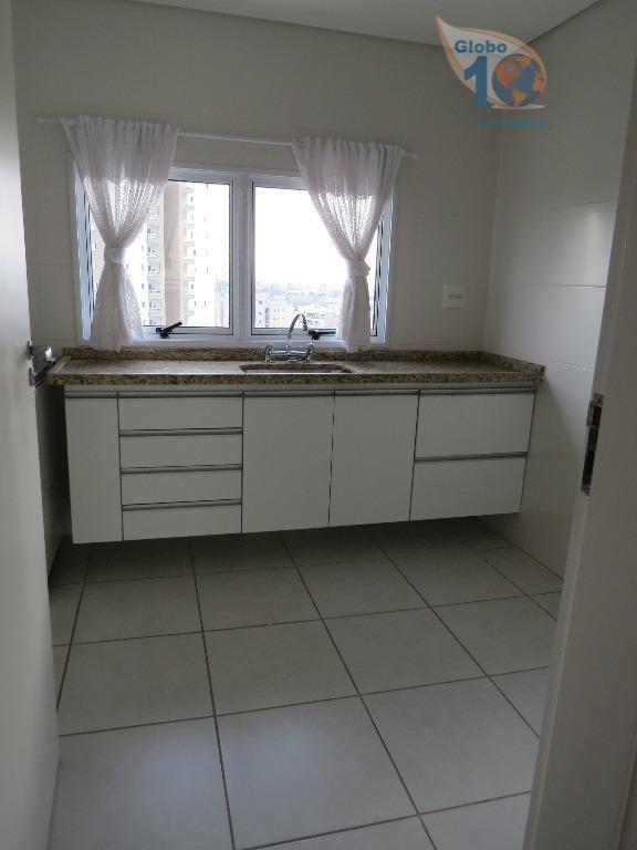 Apartamento no Campolim para Venda ou Locação