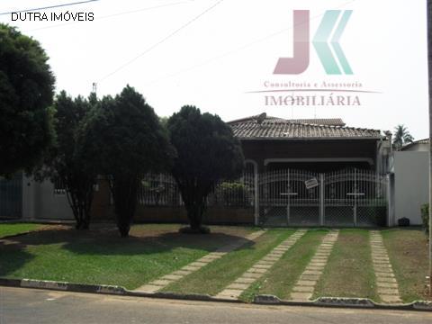 Casa Residencial à venda, Novo Jaguari, Jaguariúna - CA01269.
