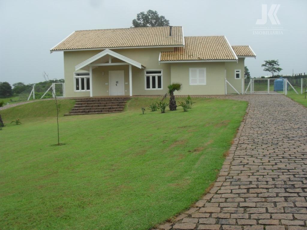 Casa residencial para venda e locação, Condominio Duas Marias, Jaguariúna - CA0516.