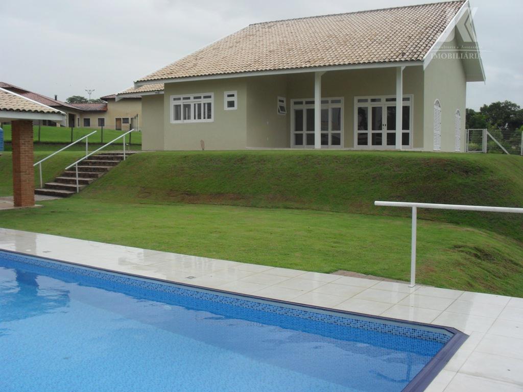 Casa residencial para venda e locação, Condomínio Duas Marias, Jaguariúna - CA0516.