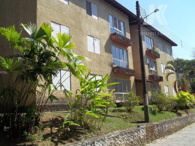 Apartamento residencial para locação, Jardim São Francisco, Jaguariúna - AP0134.