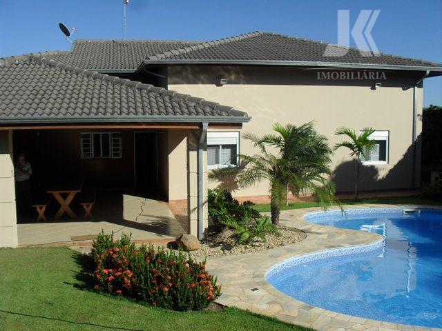 Casa residencial para locação, Ana Helena, Jaguariúna - CA1836.