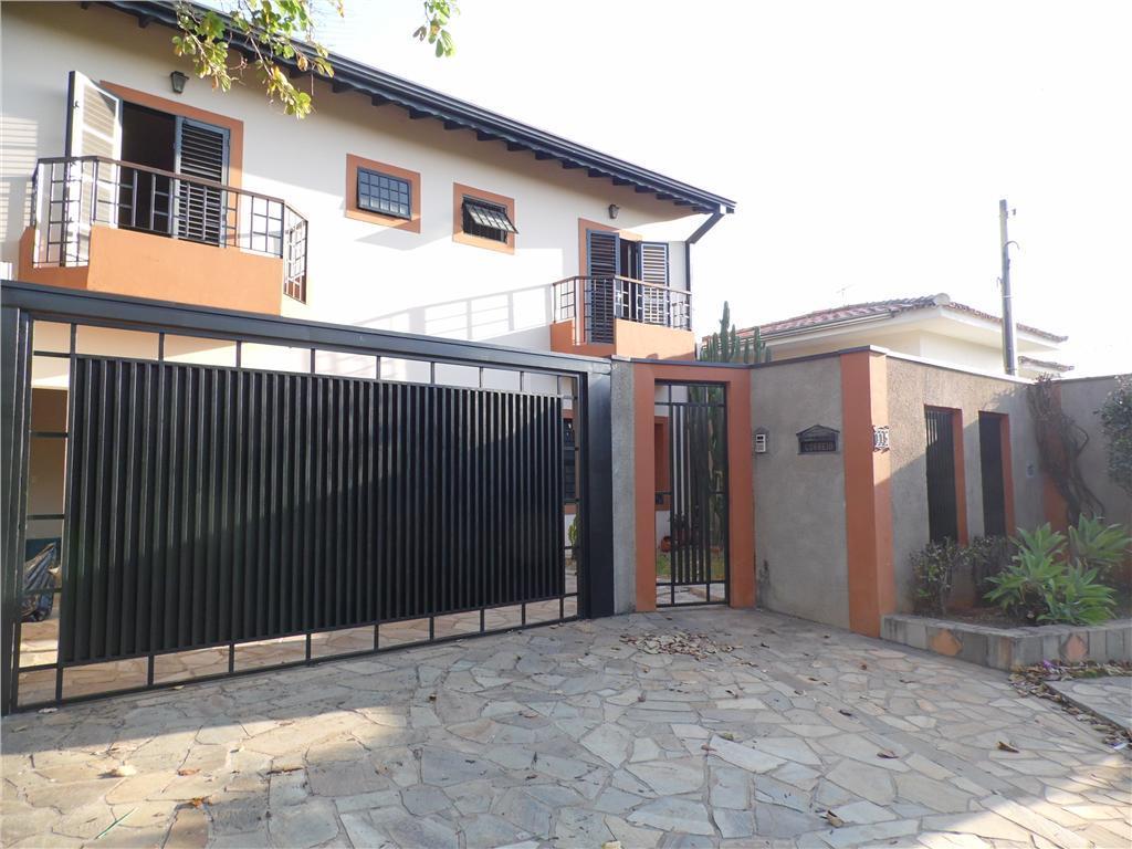 Casa residencial à venda, Centro, Jaguariún