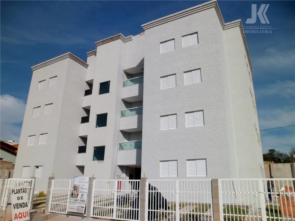 Apartamento residencial à venda, Florianópolis, Jaguariúna.