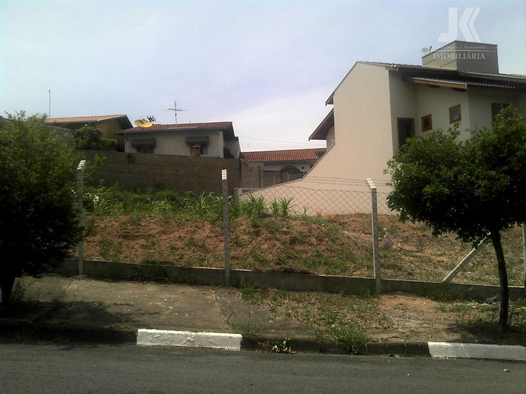 Terreno residencial à venda, Jardim São João, Jaguariúna.