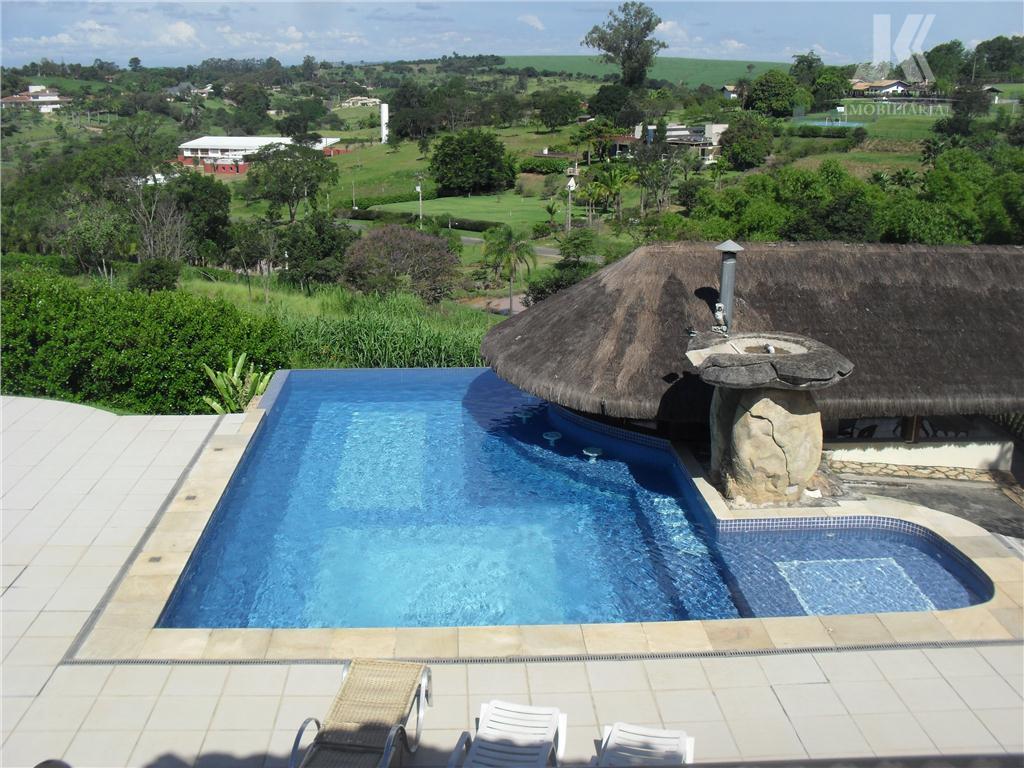 Casa residencial à venda, Condominio Duas Marias, Jaguariúna.