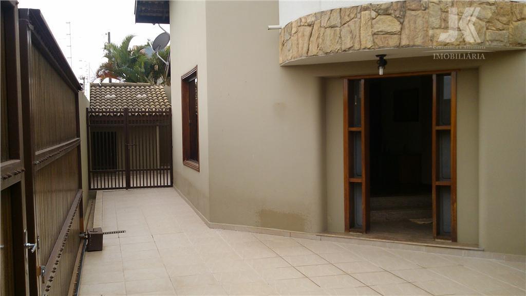 Casa residencial à venda, Subdivisão Gastaldo, Jaguariúna - CA2266.